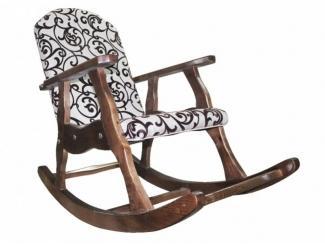 Кресло-качалка - Мебельная фабрика «Салем-Мебель»