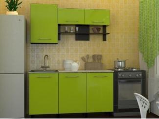 Гарнитур Персей для малогабаритной кухни - Мебельная фабрика «Мебель Цивилизации»