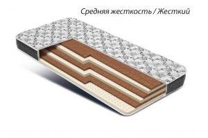 Матрас Престиж Антураж Беспружинный - Мебельная фабрика «Фабрика современной мебели (ФСМ)»