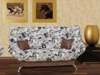 Диван прямой Нео 7БД - Мебельная фабрика «Нео-мебель»