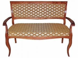 Стильный диван Модена 1 - Импортёр мебели «Эспаньола (Китай)», г. Москва