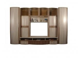 Гостиная Верона 6 - Мебельная фабрика «Веста»