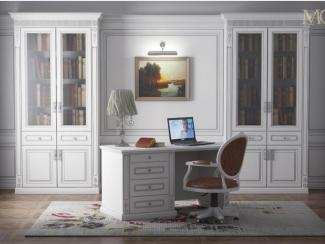 Гостиная  - Мебельная фабрика «Мебельная Симфония»