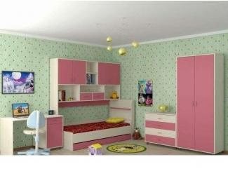 Детская 08 - Мебельная фабрика «Интерьер»