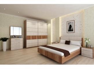 Спальня Николь  - Мебельная фабрика «Диана»