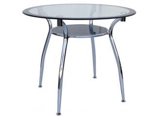 Стол обеденный W01 черный - Мебельная фабрика «ВЕРОС»