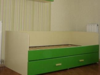 Кровать  - Изготовление мебели на заказ «Атташе», г. Саратов