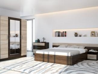 Спальня Уют - Мебельная фабрика «Горизонт»