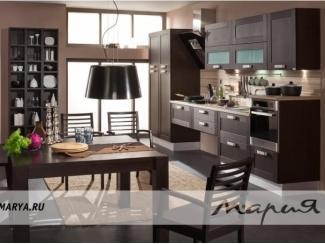 Оригинальная кухня RUMBA - Мебельная фабрика «Мария»