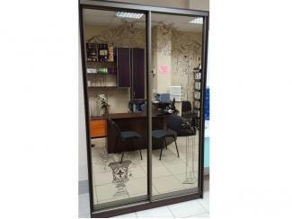 Шкаф-купе - Мебельная фабрика «Valery»