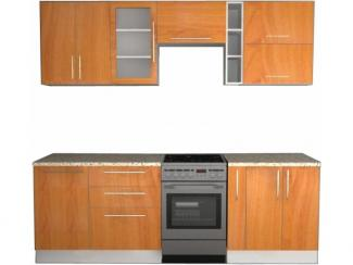 Кухонный гарнитур прямой Вера 1 - Мебельная фабрика «Командор»