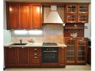 Кухня Акация  - Мебельная фабрика «Шеллен», г. Кострома