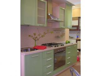 Кухонный гарнитур прямой 51 - Мебельная фабрика «Л-мебель»