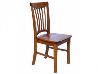 Стул деревянный жесткий 4772 - Импортёр мебели «МебельТорг»