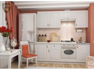 Кухня прямая Монако - Мебельная фабрика «ДСВ-Мебель»