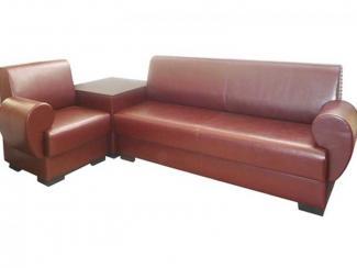 Угловой диван Примавера - Мебельная фабрика «Каскад-мебель»