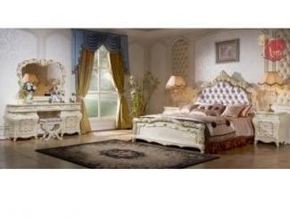 Спальня Венеция - Импортёр мебели «Kartas»