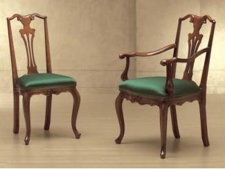 Красивый стул Romeo  - Импортёр мебели «Spazio Casa»
