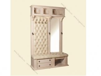 Прихожая Тауэр Гранд 4 - Мебельная фабрика «BOGACHO»