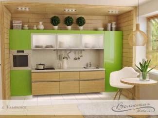 Кухня Балис - Мебельная фабрика «Волжская мебель»