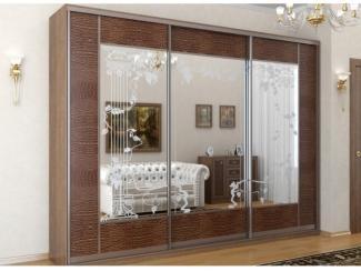 Шкаф-купе Р-13 - Мебельная фабрика «Альбина»