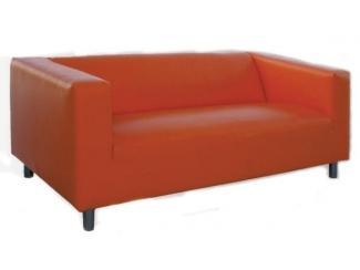 Диван в офис Стиль  - Мебельная фабрика «Вега»