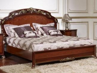 КРОВАТЬ SORENTO CHILLEGIO FF5008 - Импортёр мебели «AP home»