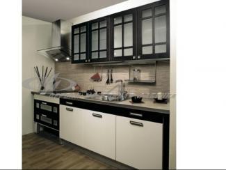 Кухонный гарнитур Токио прямой - Мебельная фабрика «Первая мебельная фабрика»