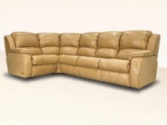 Угловой диван-кровать Хилтон  - Мебельная фабрика «Димир»