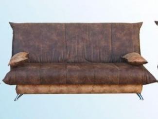 Диван прямой Алга 18 - Мебельная фабрика «Ал&Га»