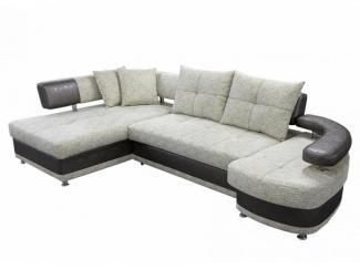 Стильный диван Радуга  - Мебельная фабрика «Радуга»