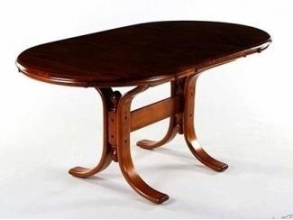 Стол обеденный MK-1218-TB - Импортёр мебели «M&K Furniture»