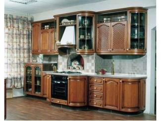 Прямая кухня 1410