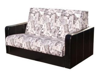 Диван Марина 3 аккордеон - Мебельная фабрика «Шаг»