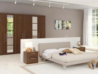 спальный гарнитур Авила - Мебельная фабрика «Артис»