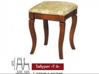 Табурет Т6 - Мебельная фабрика «ЛНК мебель»