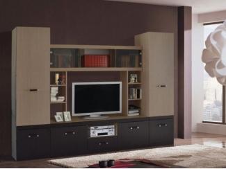 Стенка Джелани - 7 - Мебельная фабрика «ДМ»