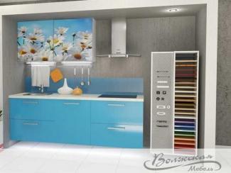 Кухня Рона - Мебельная фабрика «Волжская мебель»