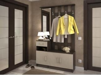 Модульная система для прихожей Машенька - Мебельная фабрика «Сурская мебель»