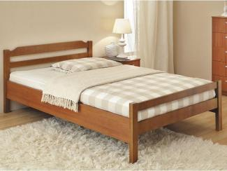 Кровать Новь - Мебельная фабрика «Боровичи-Мебель»