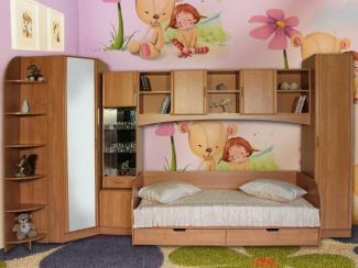 Детская Селена - Мебельная фабрика «Кошелев и К»