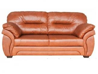 Прямой диван Соло - Мебельная фабрика «Вологодская мебельная фабрика»