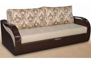 Прямой диван Лидер 4 - Мебельная фабрика «Фаворит»