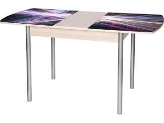 Стол со стеклом М 142.93