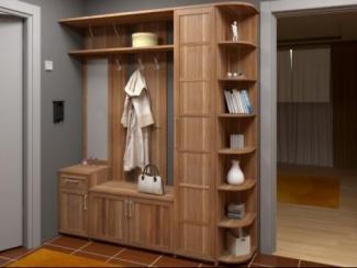 Прихожая СОЛО 9 - Мебельная фабрика «Балтика мебель»