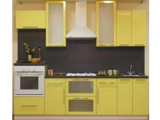 Кухонный гарнитур прямой 47 - Мебельная фабрика «Л-мебель»