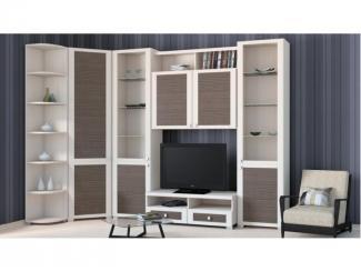 Гостиная Салерно - Мебельная фабрика «Лира»