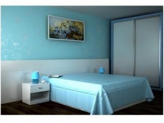Спальный гарнитур Аура - Мебельная фабрика «Эльф»