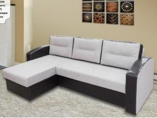 Тканевый угловой диван Магнат - Мебельная фабрика «М-Стиль», г. Ижевск