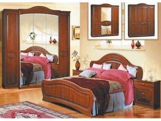 Спальный гарнитур «Джоя 2»